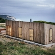 Moonlight Cabin: building small, thinking big