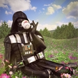 Chillin' with Vader
