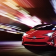 Toyota Prius - The Fourth Generation