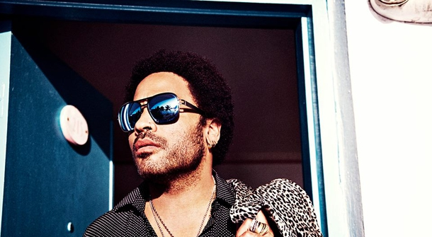 Lenny Kravitz Designs CB2 Furniture