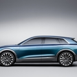 Audi's electric car set for 2018