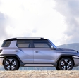 SsangYong XAV-Adventure: the Korean answer to a hybrid SUV future