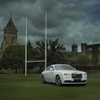 "The next Rolls-Royce in line, ""Wraith - History of Rugby"""