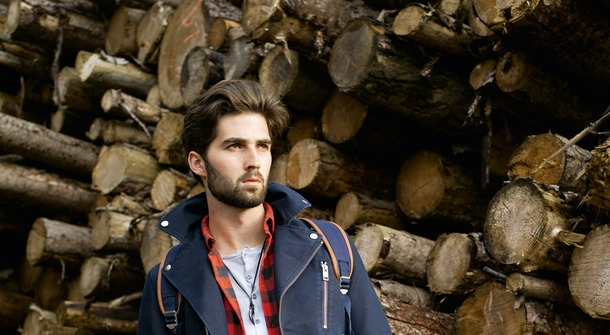 Fashion trend 2015: The return of Lumberjacks