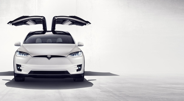 Pricing on Tesla X revealed