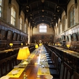 Warner Studio's making a Hogwarts-style Christmas dinner and you're invited!