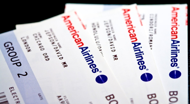 Oversharing: when an innocent photo of your boarding pass reveals it all