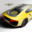 Rinspeed Etos: the concept car for the 22nd century
