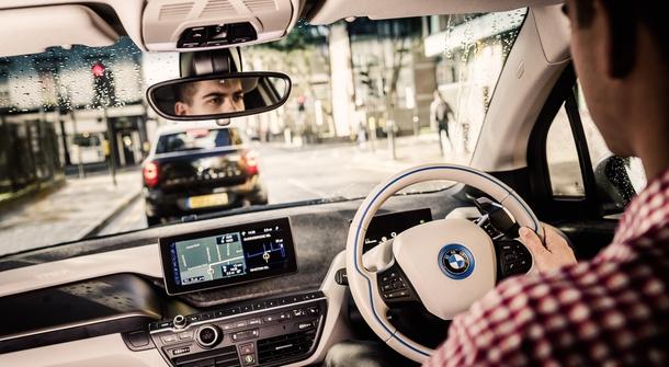 DriveNow London is increasing its electric fleet