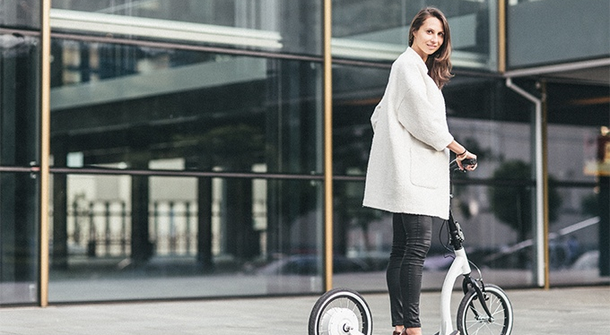 14 reasons to buy electric scooter