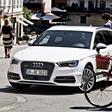 Audi A3 Sportback e-tron: Is this it?