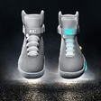 Nike Air Mag 2015: First 'Back to the Future' Self-Tying Shoes
