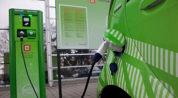 What is an electric car and how does it work?