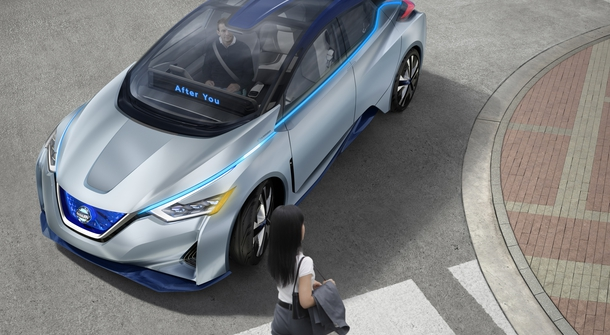Beverly Hills is to go driverless