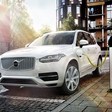 Volvo XC90 T8: Big, Powerful and Green