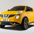 Nissan's full-size Origami Juke