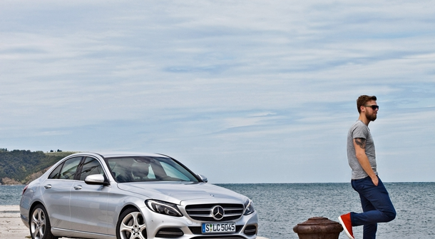 Mercedes-Benz C 350 Plug-In Hybrid: Not Lonely Anymore