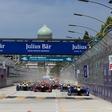 Second Formula E race a success for di Grassi