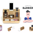 The Monsieur Barbier: Shave with style