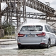 BMW X5 xDrive40e: Old and New