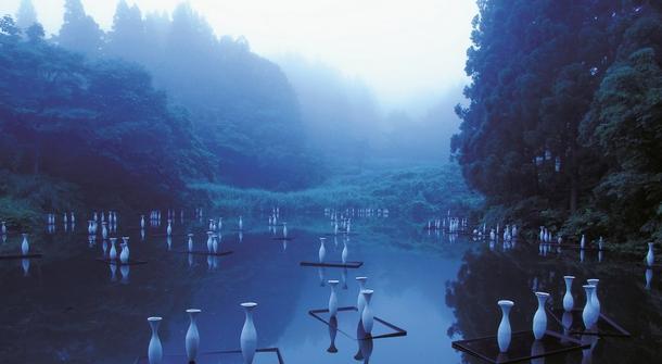 Echigo-Tsumari Art Triennale: The Largest Art Festival in the World