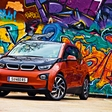 BMW i3: The Rocket