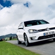 Volkswagen Golf GTE: Energetic!