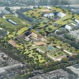 Sustainable living: building the largest green roof in the world
