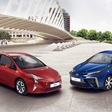 Toyota is to mass-produce electric vehicles