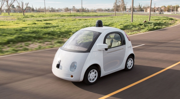 Autonomous cars coming to our roads in 2021