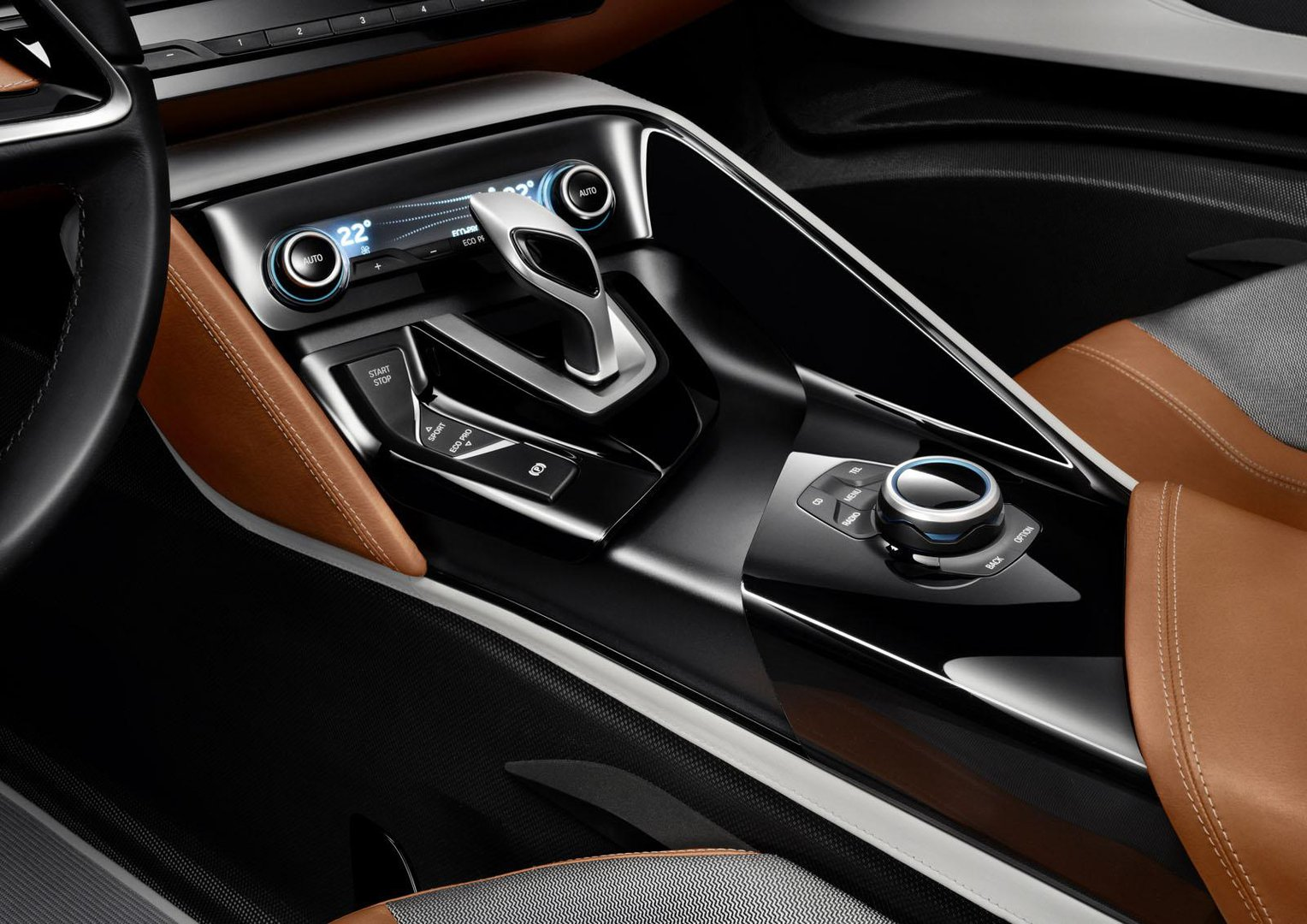 BMW\'s i8 Spyder concept will become reality - Driving - Plugin ...