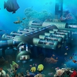 Underwater Hotel is no more just a dream