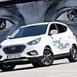 Hyundai ix35 Fuel Cell: Wise Old Fart
