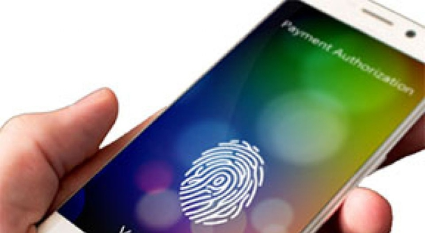 Open your car with your fingerprint