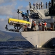Goodbye Ocean-diving robot Nereus