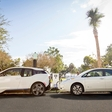 BMW and Nissan join forces for electric mobility in the USA