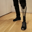 The creative Exo prosthetic limb