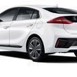 Hyundai Ioniq - the hybrid is coming first