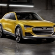 Fuel cell-based H-Tron Quattro concept - another Audi milestone?