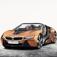 BMW confirmed 2018 launch of i8 Roadster