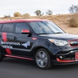 Kia DriveWise: a brand for autonomous driving and connectivity