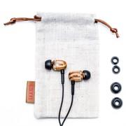 Zebra headphones, LSTN, www.lstnsound.co