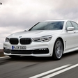 The new BMW Series 5 brings Plug-In Hybrids into the picture