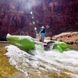 Colorado River's First-Ever 100% Electric Raft