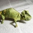 Gonzalo Garcia Calvo: Master of Origami