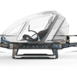 Ehang Drone To Carry Human Passengers