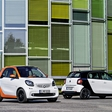 Smarter than ever: 4th generation electric Smart