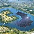 World's largest floating solar project is being built in Japan