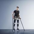 Robotic Exoskeleton Helps You Walk Again