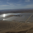 Switched on: Morocco's massive solar plant in the desert